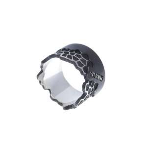v. hararuk fashion silver jewelry strain925 ring_VHSR06