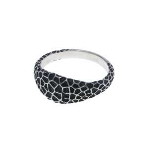 v. hararuk fashion silver jewelry strain925 ring_VHSR19